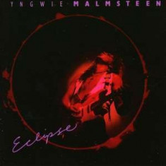 Yngwie Malmsteen - Eclipse -Shm-Cd- ( 1 CD ) - Muzica Rock