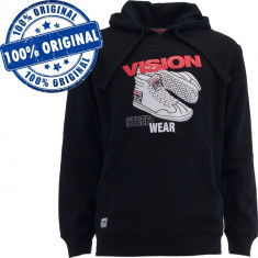 Hanorac Vision Street Wear OTH Skateboarding pentru barbati - hanorac original, M, S, XL, Poliester