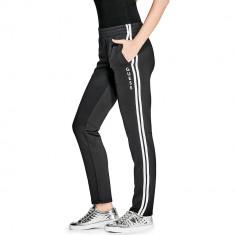 Pantaloni Sport GUESS - Trening Dama, Femei - 100% AUTENTIC - Pantaloni dama Guess by Marciano, Marime: S, M, Culoare: Negru, Trei-sferturi, Nylon
