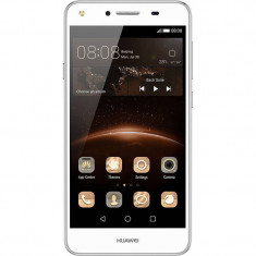 Smartphone Huawei Y5II 8GB Dual Sim 4G White - Telefon Huawei