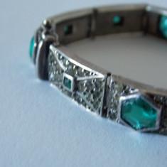 Bratara argint cu zirconii -2415