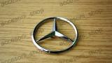 Emblema MERCEDES VITO , C, E, B, VIANO, V, Mercedes-benz