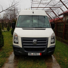 VW CRAFTER SUPER OFERTA