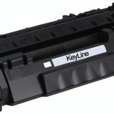 Toner compatibil KeyLine CF413A-KL-C Magenta pentru HP-CF413A - Chip imprimanta
