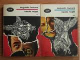 Vocile noptii  : roman / Augustin Buzura  Vol. 1-2 BPT 1399 1400, 2017