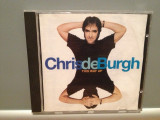 CHRIS DE BURGH - THIS WAY UP (1994/A & M  rec/GERMANY) - ORIGINAL/ca NOU, CD, A&M rec
