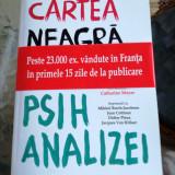 Cartea neagra a psihanalizei, autor C. Meyer si altii