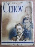 Cehov  / V. Ermilov