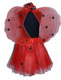 Costum Buburuza-Midex CBM, Rosu