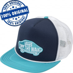 Sapca Vans Classic Patch Trucker - sapca originala