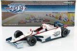 Macheta Indy Car Series Event Car 99th Indianapolis 500 2015 1:18