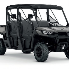 Can-Am Traxter MAX XT HD10 '18 - ATV