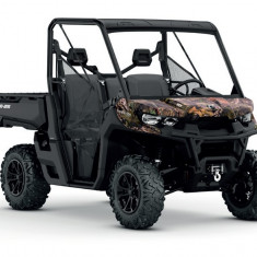 Can-Am Traxter XT HD10 Camo '18 - ATV