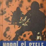 Noroi si stele de Ioan Iancu, Martin Schnellbach - Carte de aventura