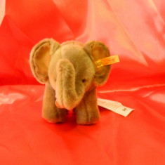 STEIFF Elefant Trampili - Jucarii de colectie - Papusa de colectie