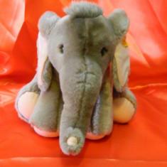 STEIFF Elefant 083242 - Jucarii de colectie - Papusa de colectie