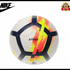 Minge Fotbal Nike Strike Premier League 2017/18 - Originala - Marimea Oficiala 5, Marime: 5