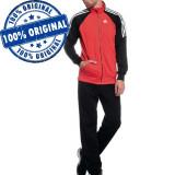 Trening Adidas Riberio pentru barbati - original - treninguri barbati - Trening barbati Adidas, Marime: M, L, Culoare: Din imagine, Poliester