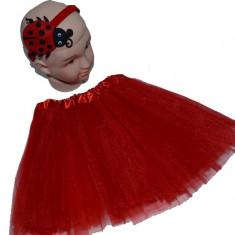 Costum Buburuza -Midex CBM RO 2, Rosu