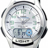 Ceas original Casio Collection AQ-180W-7BVES - Ceas barbatesc