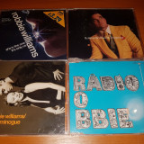 Robbie Williams lot 4 cduri, CD