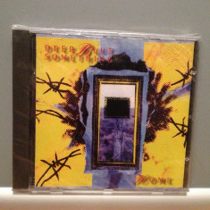 DEEP BLUE SOMETHING - HOME (1995/BMG rec/GERMANY) - ORIGINAL/NOU/SIGILAT - Muzica Rock BMG rec, CD