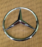 Emblema radiator SPRINTER 2001-2006, Mercedes-benz, SPRINTER 4-t (904) - [1995 - 2006]