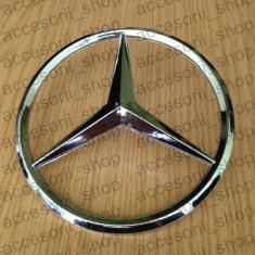 Emblema radiator SPRINTER 2001-2006 - Embleme auto, Mercedes-benz, SPRINTER 4-t (904) - [1995 - 2006]