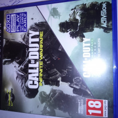 Call of Duty Infinite Warfare PS4 - Jocuri PS4