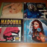 Madonna lot 4 cduri, CD