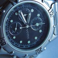 Ceas Adidas cronograf, Quartz