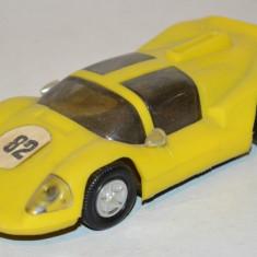 Macheta Chaparral fara Spoiler Prefo DDR Slotcar - Macheta auto, 1:55