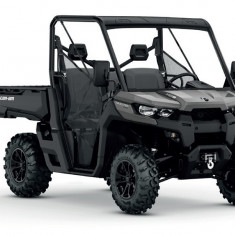 Can-Am Traxter PRO HD8 T1B '18 - ATV