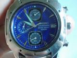 Ceas Seiko cronograf V657-9060, Quartz