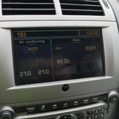 Navigatie GPS Peugeot 407 Rt3 originala - Software GPS Navigon