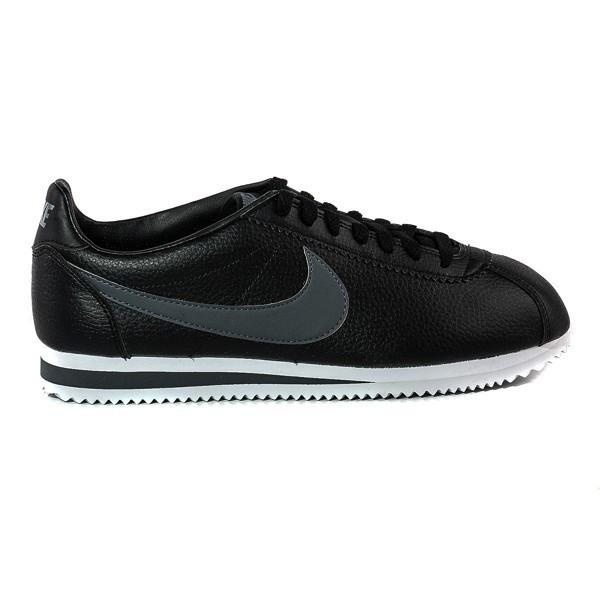 NIKE LASSI CORTEZ LEATHER COD 749571-011
