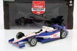 Macheta H. Castroneves DW12 #3 IndyCar Series 2015 AAA Team Penske 1:18