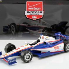 Macheta H. Castroneves DW12 #3 IndyCar Series 2015 AAA Team Penske 1:18 - Macheta auto