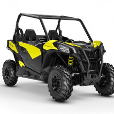 Can-Am Maverick Trail DPS 800 '18 - ATV