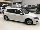Volkswagen Golf 1,6 TDI 105hk BlueMotion 2011, Motorina/Diesel, Hatchback