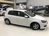 Volkswagen Golf 1,6 TDI 105hk BlueMotion 2011, Motorina/Diesel, Hatchback