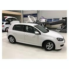 Volkswagen Golf 1, 6 TDI 105hk BlueMotion 2011, Motorina/Diesel, 78000 km, 1600 cmc