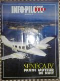 INFO-PILOT. REVISTA FRANCEZA AERONAUTICA NR. 27, 1996