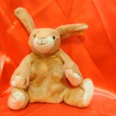 STEIFF Floppy Hoppel Rabbit 281013 - Jucarii de colectie - Papusa de colectie
