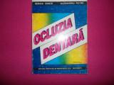 Sergiu Ionita - Ocluzia Dentara ( Patologie ,tratament )* Editia A Doua - 1997