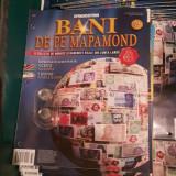 Bancnote si monede straine necirculate - colectie completa, Europa