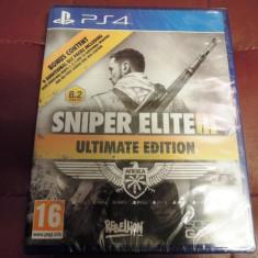 Sniper Elite III, PS4, sigilat, alte sute de jocuri! - Jocuri PS4, Shooting, 18+, Multiplayer
