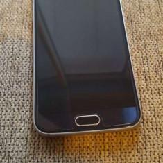 Samsung Galaxy S6 full box - Telefon Samsung, Negru, 32GB, Neblocat, Single SIM, Octa core