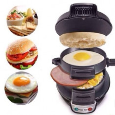 Sandwich maker Hamburger mic dejun