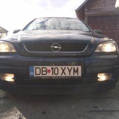 Opel Astra G!, An Fabricatie: 2002, Motorina/Diesel, 264000 km, 1700 cmc